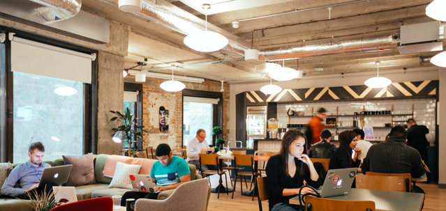 WeWork's genius move - the acquisition of Meetup