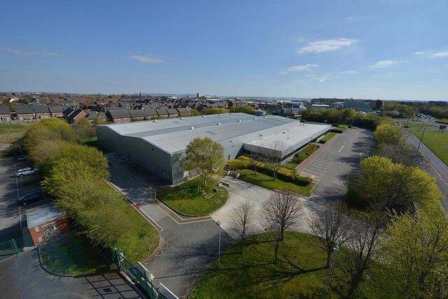 What to look for in industrial units?