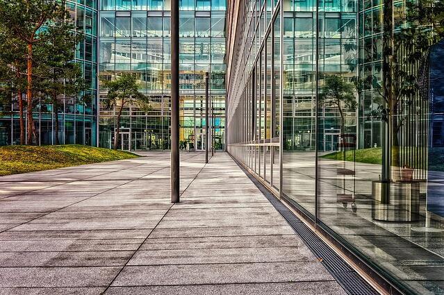 How to find a new office space outside of London when scaling your business