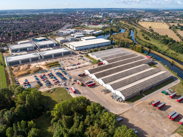 New on the market: New commercial properties to let in Doncaster – highlights from w/c 29th April