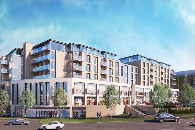 5 eye-catching commercial properties to let in Burgess Hill
