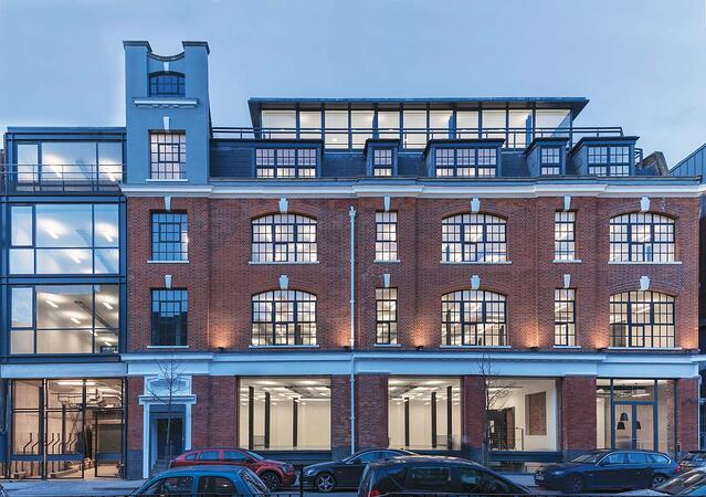 Commercial property area guide: Bankside - London