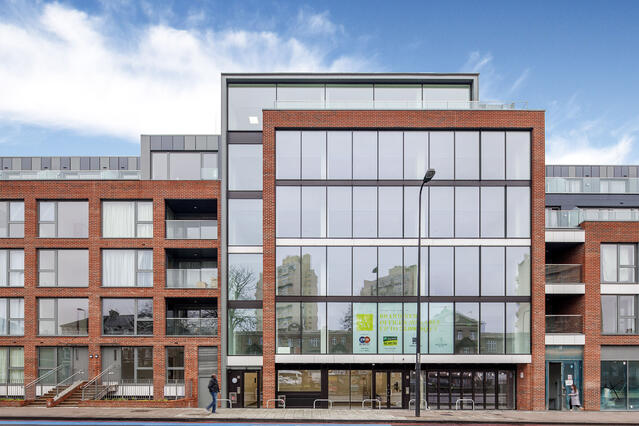 New on the market: New commercial properties to let in Clapham