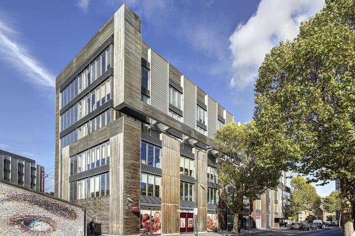 New on the market: New offices to let in Bermondsey - highlights from w/c 1st April