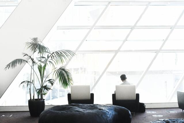 Six tips when renting your first office space