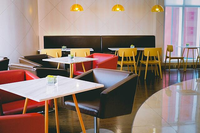 Should you lease an office or go down the co-working route?