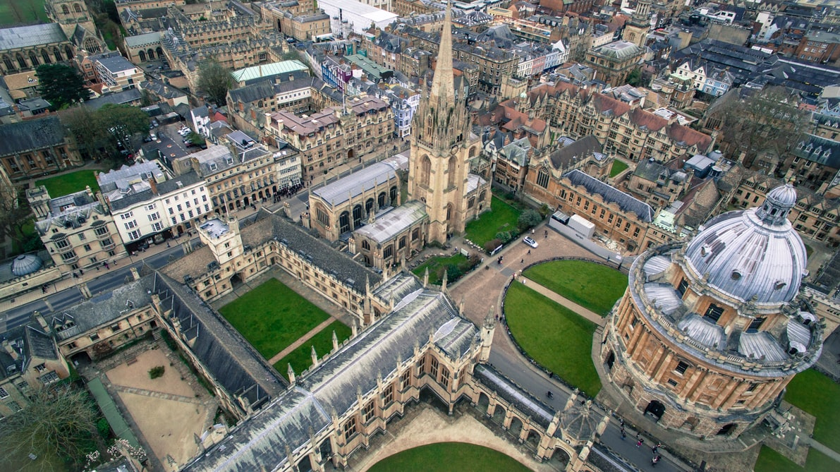The Oxford-Cambridge Innovation Arc: What is the potential?