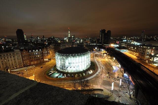 Market overview including rent guide – For Silicon Roundabout