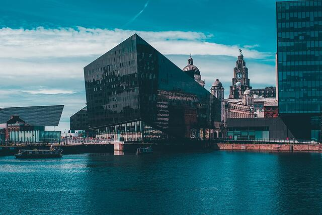Commercial property area guide: Liverpool - England