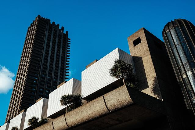 Commercial property area guide: Barbican - London
