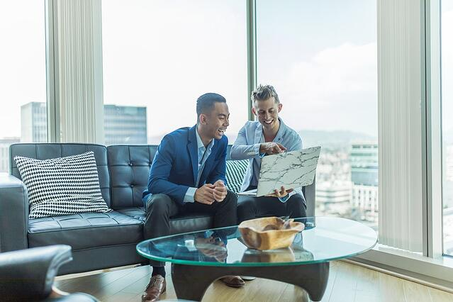 The Pros and Cons of Leasing vs. Buying Office Space