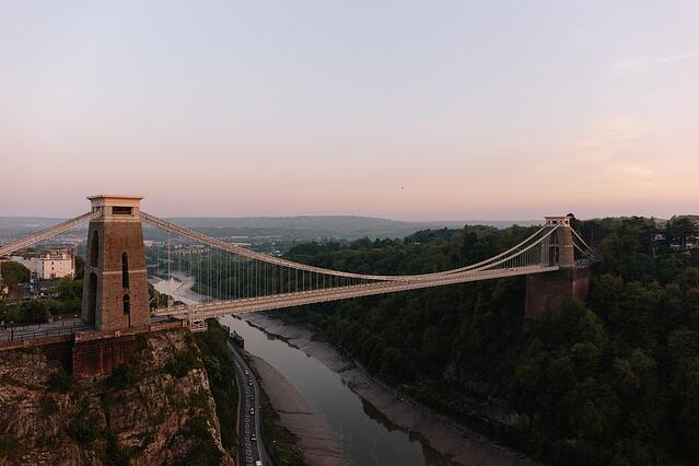 Commercial property area guide: Bristol - England