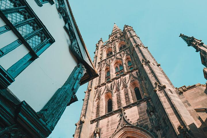Commercial Property Area Guide: Coventry - England