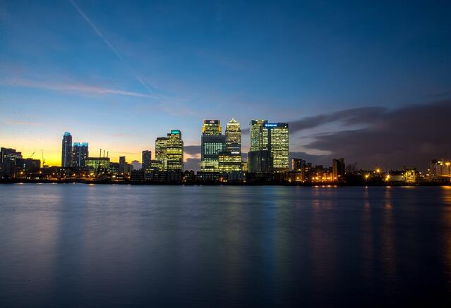 Commercial property area guide: Canary Wharf - London