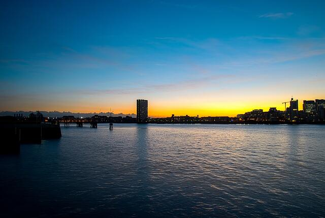 Commercial property area guide: Blackwall - London