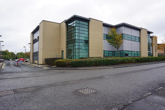 New on the market: New offices to let in Dudley - highlights from w/c 25th March