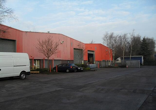 New on the market: New industrial units to let in Dudley – w/c 18th March