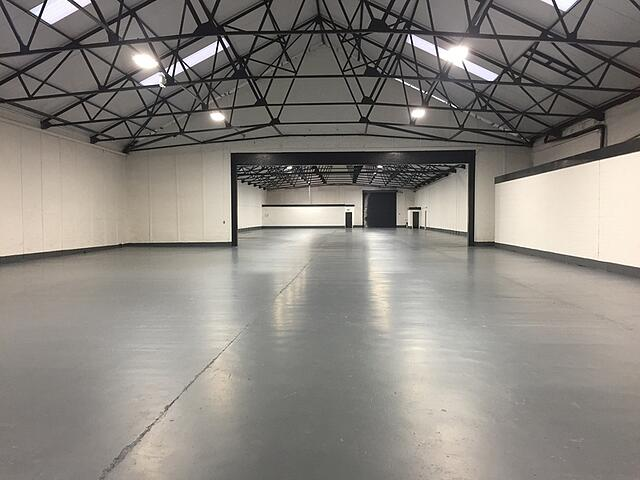 5 great purpose-built commercial properties in Walsall