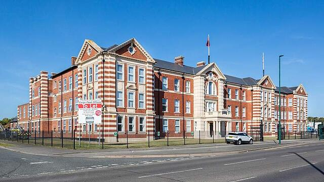 Five offices to let in Middlesbrough