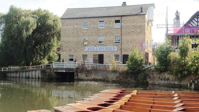 5 commercial properties to let in Cambridge