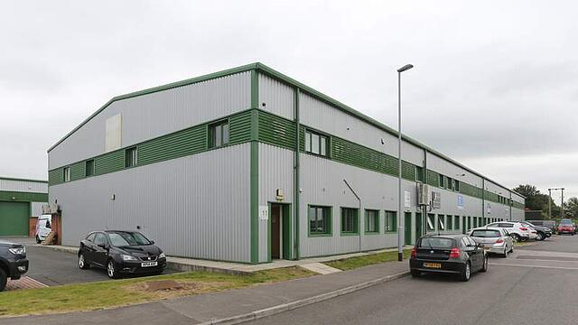 Five Industrial Properties to let in Lincoln