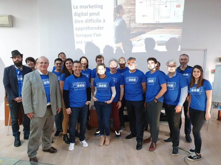 WSI soutient les entreprises - COVID-19