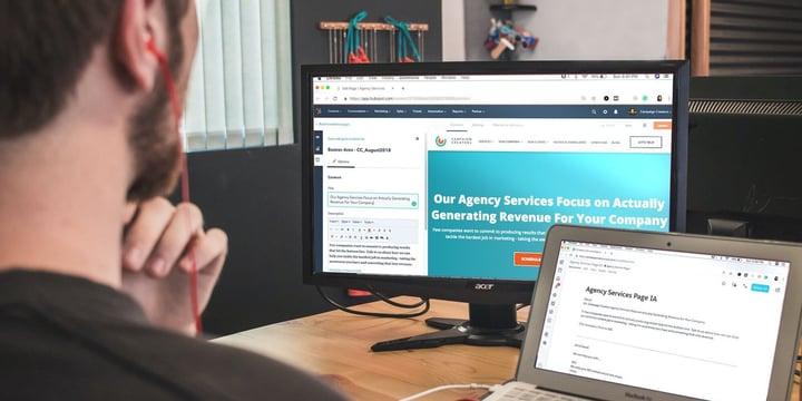 Sales et CRM : avez-vous besoin de Hubspot pour votre entreprise ?