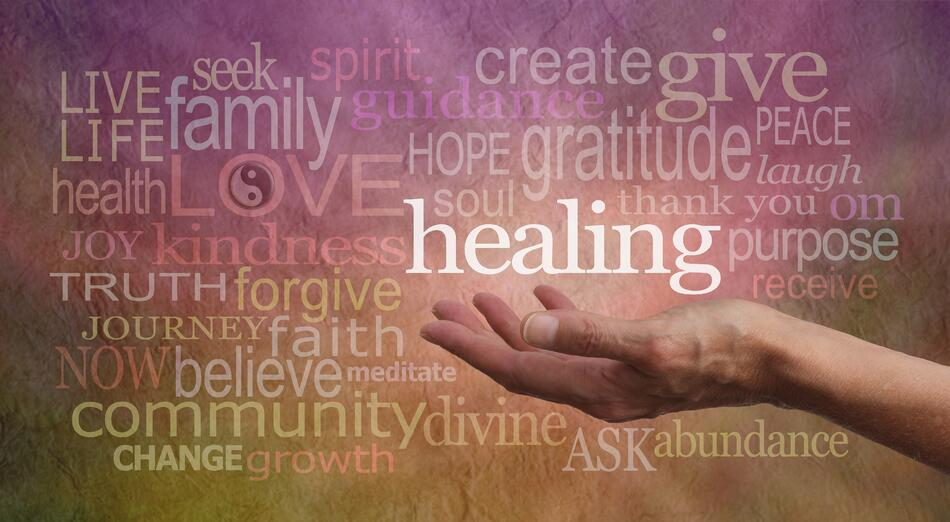 What is Healing, how does it work?