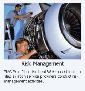 Aviation safety management systems (SMS) database solutions should be accessible by all users