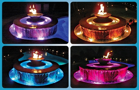 swimming-pool-multicolor-LED-lighting