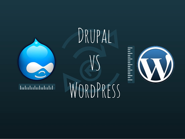 CMS Comparison: WordPress vs Drupal - What' s the Difference?