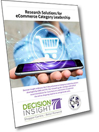 Research Solutions for eCommerce Category Leadership