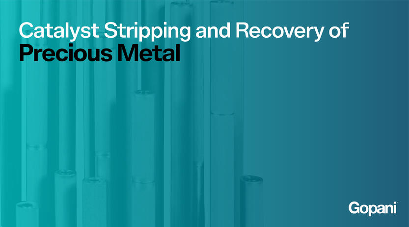 A Complete Guide - How To Maximize Recovery of Precious Metals from Spent Catalyst?
