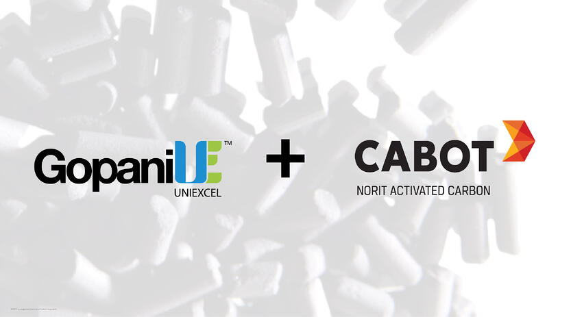 UNIEXCEL adds Cabot Norit Activated Carbon to its inventory, Joins hands with Cabot Corporation