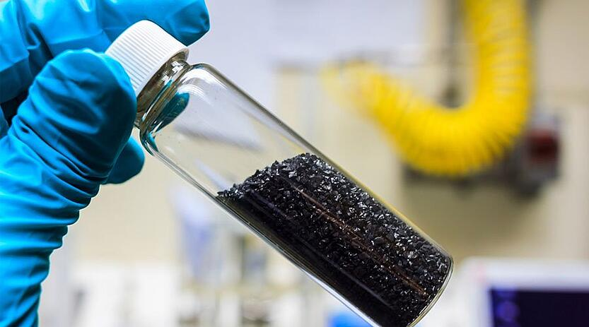 How Activated Carbon Can Lead Us To A Better Future?