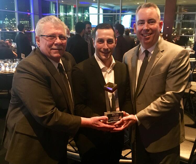 Congrats to 757 3rd Ave on their BOMA NYC Pinnacle Award!