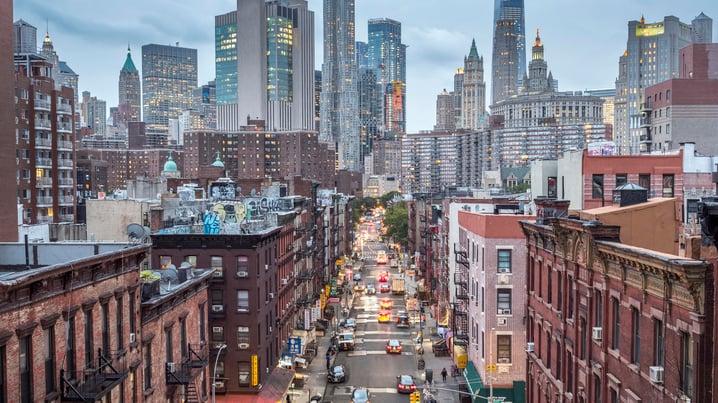 NYC-building-grades
