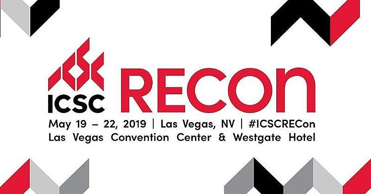 ICSC RECon 2019 - The best look into the retail industry today