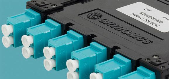 Legrand high density fiber solutions
