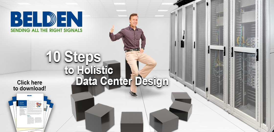 Belden - 10 Steps To Holistic Design