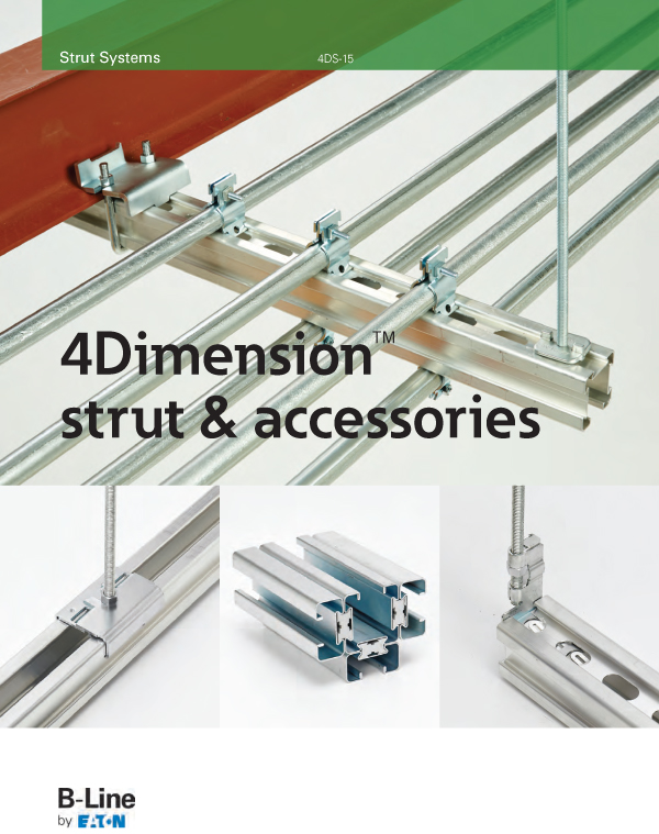 4Dimension_Strut_Catalog