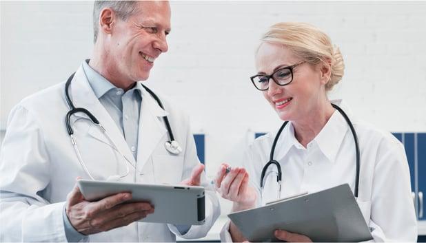 4 Big Ways mHealth Apps Can Redefine How Doctors Practice Medicine