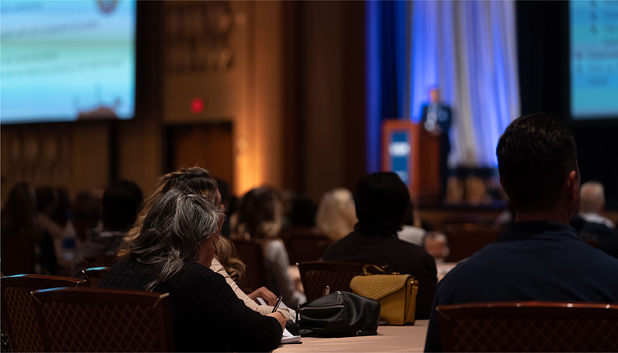 Don't Miss the 4 Largest Community Health Conferences in 2020!