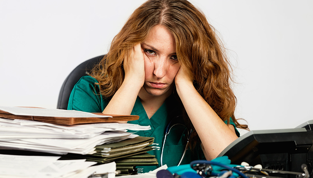 The Best Practices to Avoid Physician Burnout
