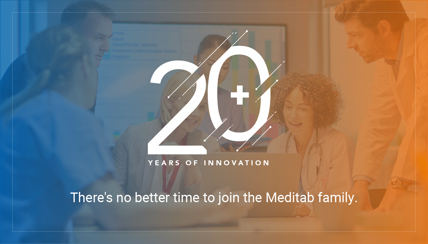 20 Reasons to Choose Meditab in 2020