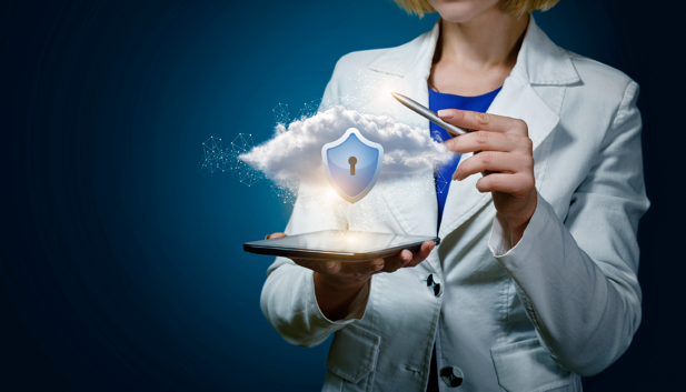 Protect Your Data from the Increasing Threats of Cyber-Attacks with Cloud Hosting