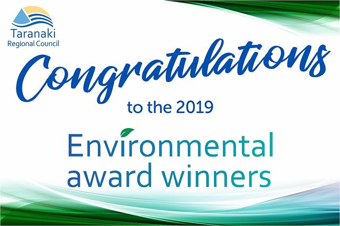 Environmental leadership in business award