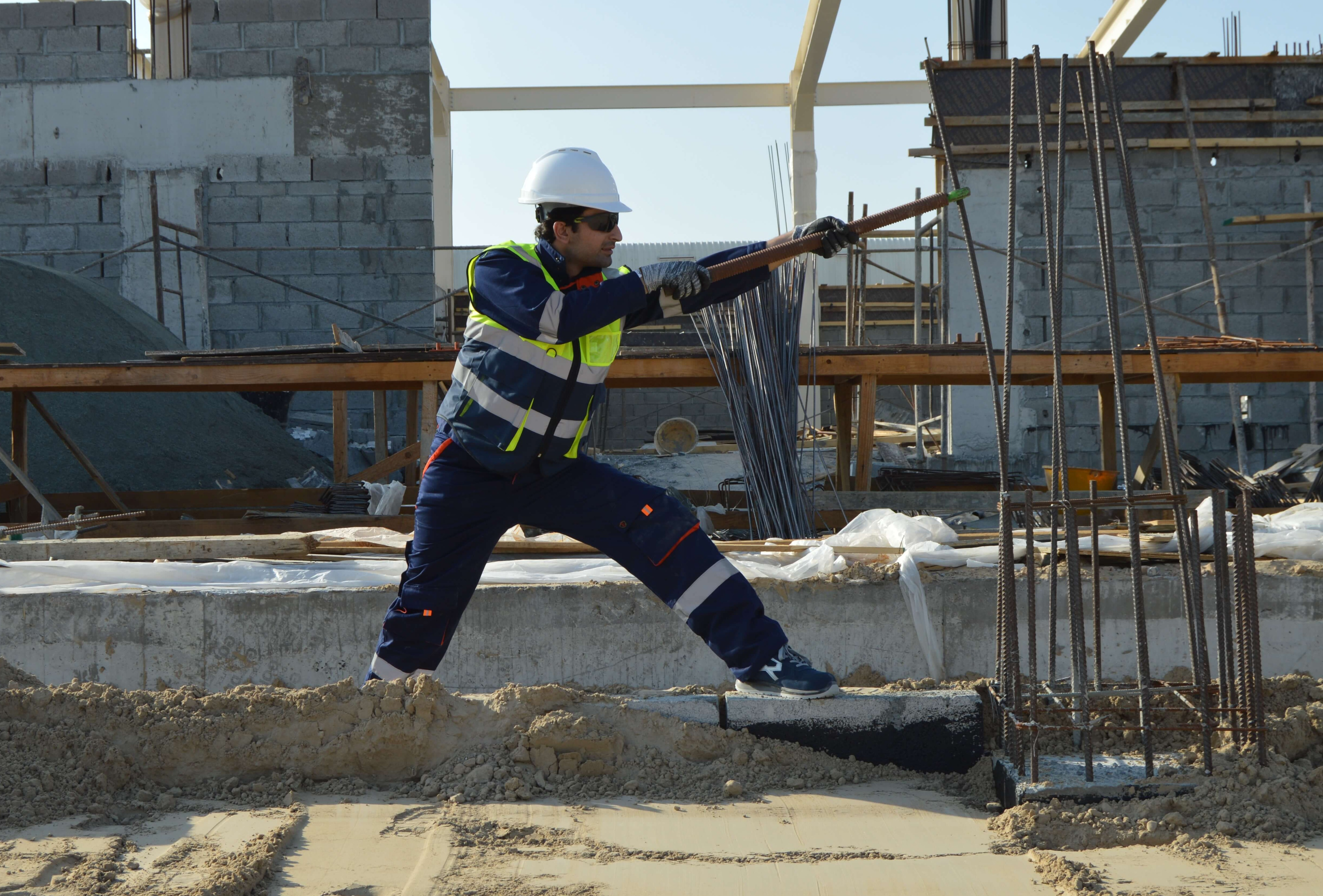 Rebuilding NZ's construction industry post COVID-19