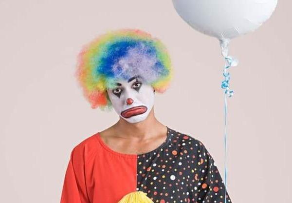 Should I bring a clown to a redundancy meeting?