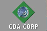 GDA core activities focus on development of innovative software and spatial products & services